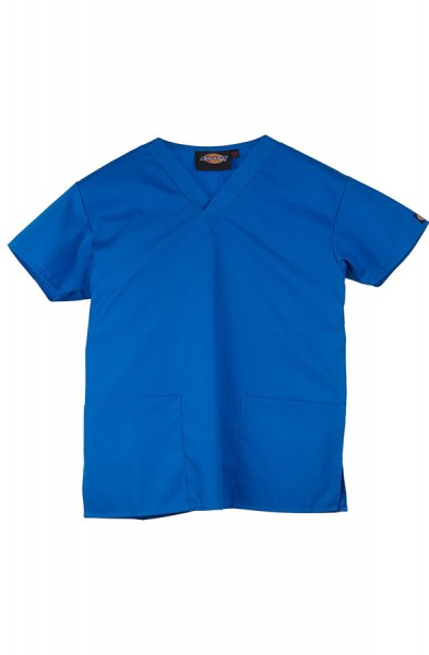 Dickies Unisex Scrub Top