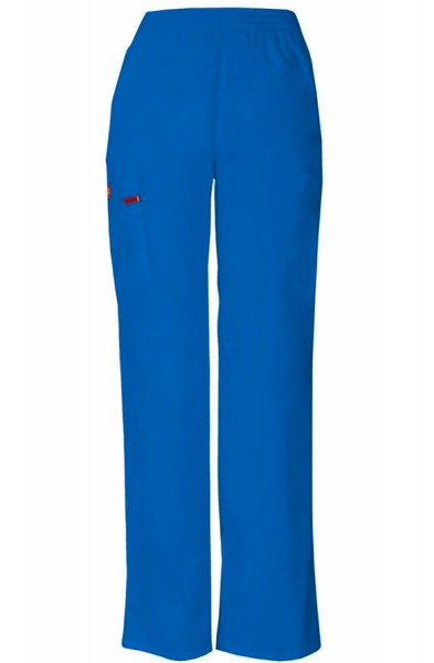Cherokee Unisex Elasticated Scrub Trousers