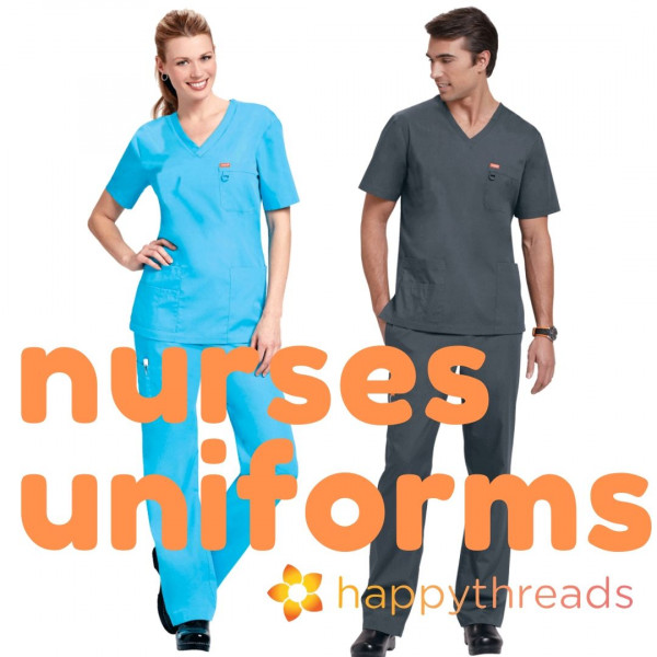Nurses-Uniforms