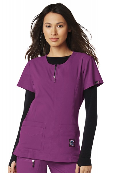 a7748b7c838 Women's Scrub Tops | Nurses Uniforms | Scrubs Ireland | Lab Coats ...