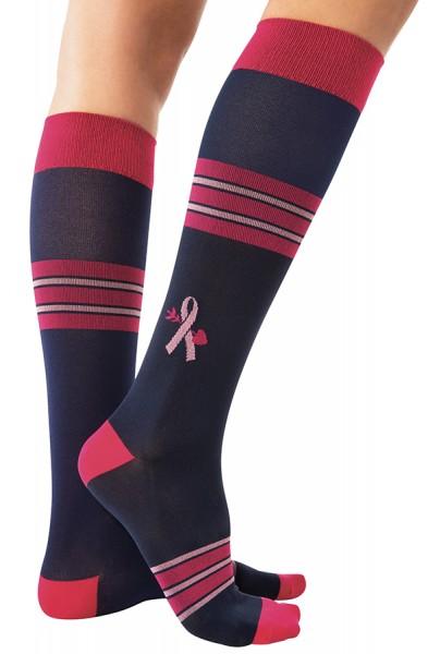 Koi Love Awareness Compression Socks