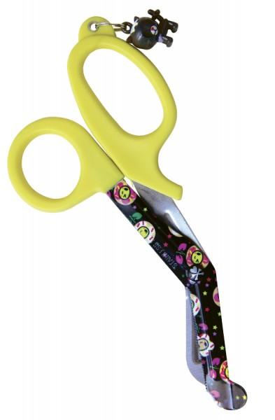 Koi Charm Scissors - tokidoki Biscottino