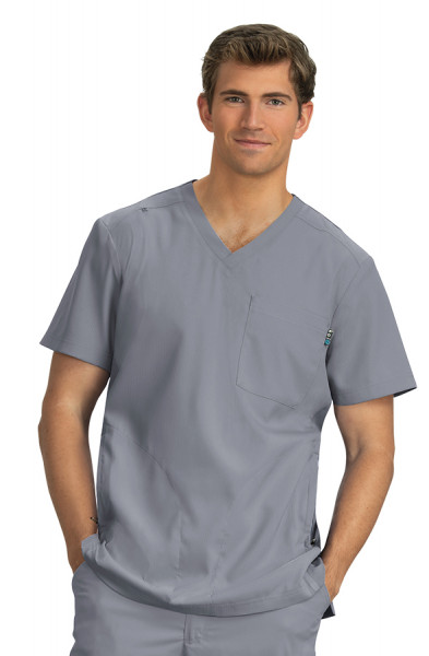 Koi Lite Force Scrub Top