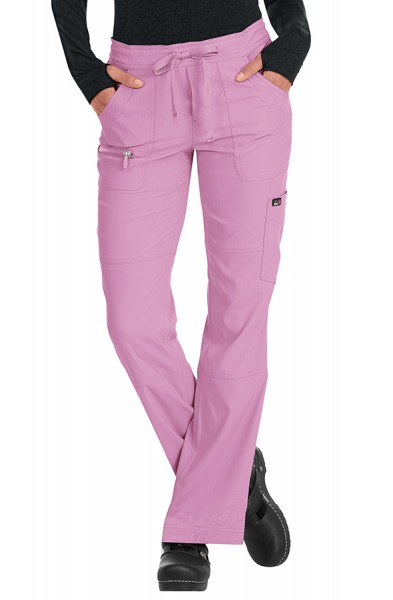 Koi Lite Peace Trousers - Light Orchid