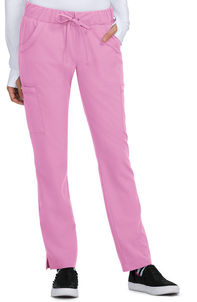 Koi Buttercup Trousers - Betsey Johnson - Light Orchid