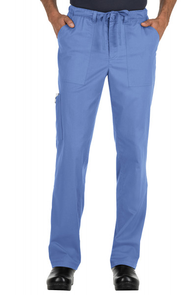 Koi Stretch Ryan Trousers - True Ceil