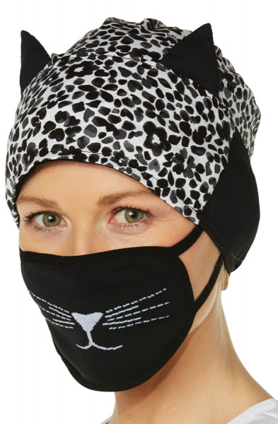 Koi Non-Surgical Face Mask - Whiskers