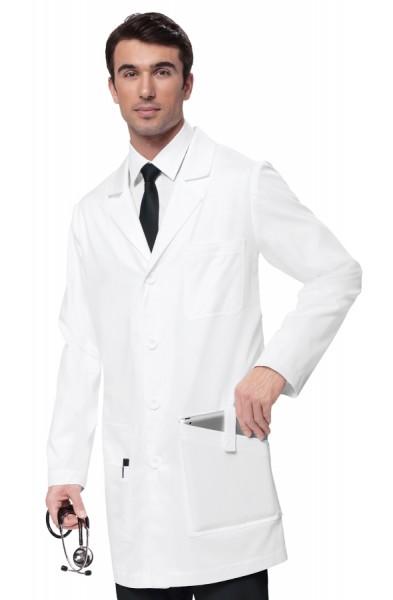 Koi Jack Lab Coat