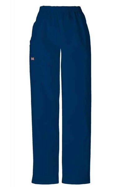 Cherokee Unisex Elasticated Scrub Trousers