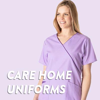 Care Home Uniforms