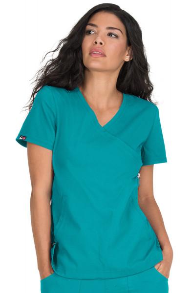 fc628e2f16e Koi Philosophy Top | Solid | Tops | Women | Nurses Uniforms | Scrubs  Ireland | Lab Coats | Happythreads