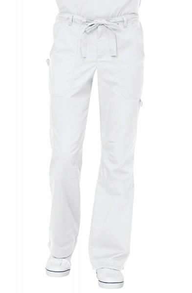 Koi James Trousers - White