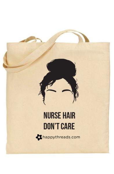 Nurse Hair Gift Bag