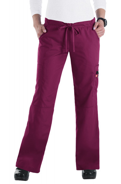 Orange Standard Laguna Trousers