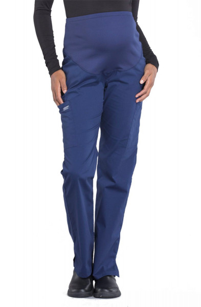Cherokee Maternity Straight Leg Trousers
