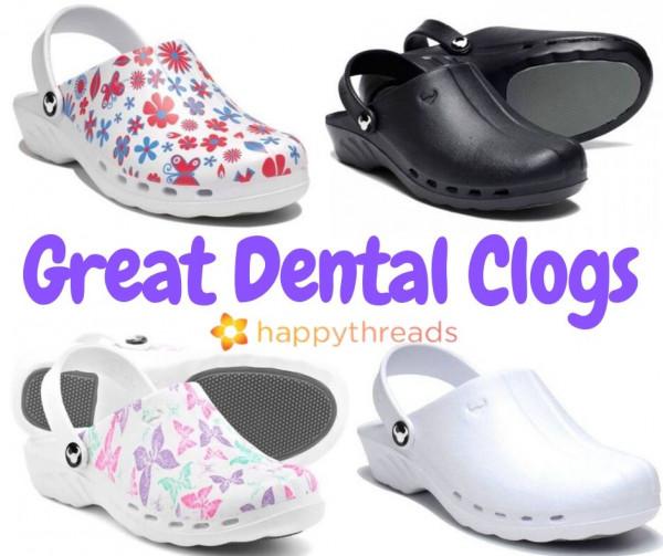 Great-Dental-Clogs