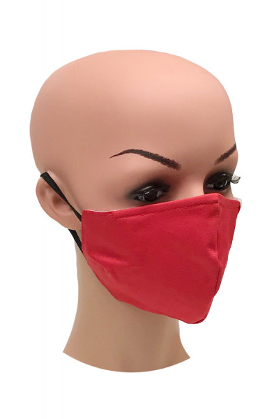 HappyFIT Cotton Face Mask