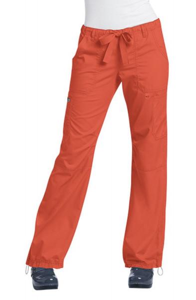 Koi Lindsey Trousers Cinnamon